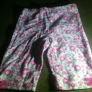 Other - Floral bottoms